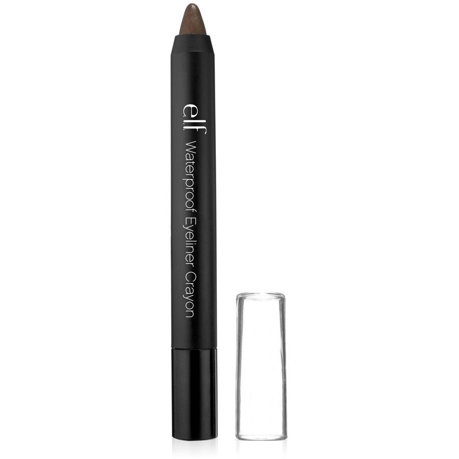 E.l.f. Studio Jumbo voděodolná tužka na oči Brown 2 g