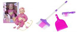 hračky pro holky