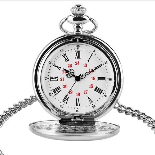 Kapesní hodinky otevírací - cibule - drento.cz d56b9cdd9a8
