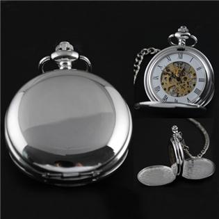 57b8d07b489 Mechanické kapesní hodinky otevírací - cibule - drento.cz