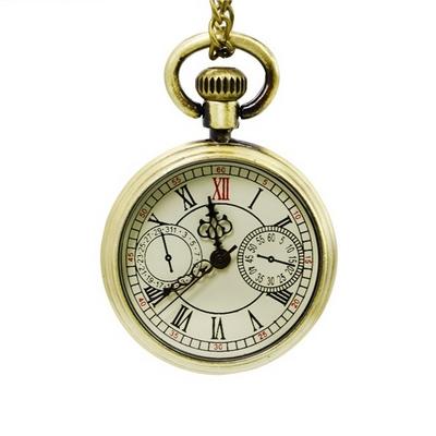 Retro malé kapesní hodinky - cibule - drento.cz 0ba16fa3868