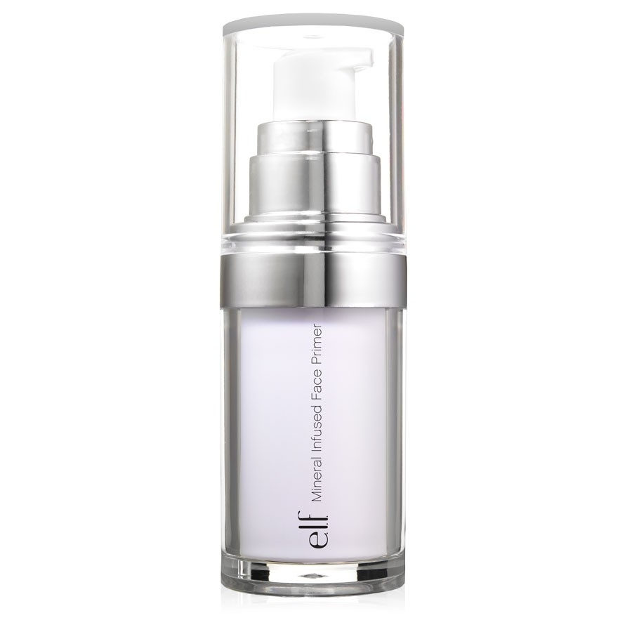 E.l.f. Studio Minerální báze pod make-up Brightening Lavender 14g