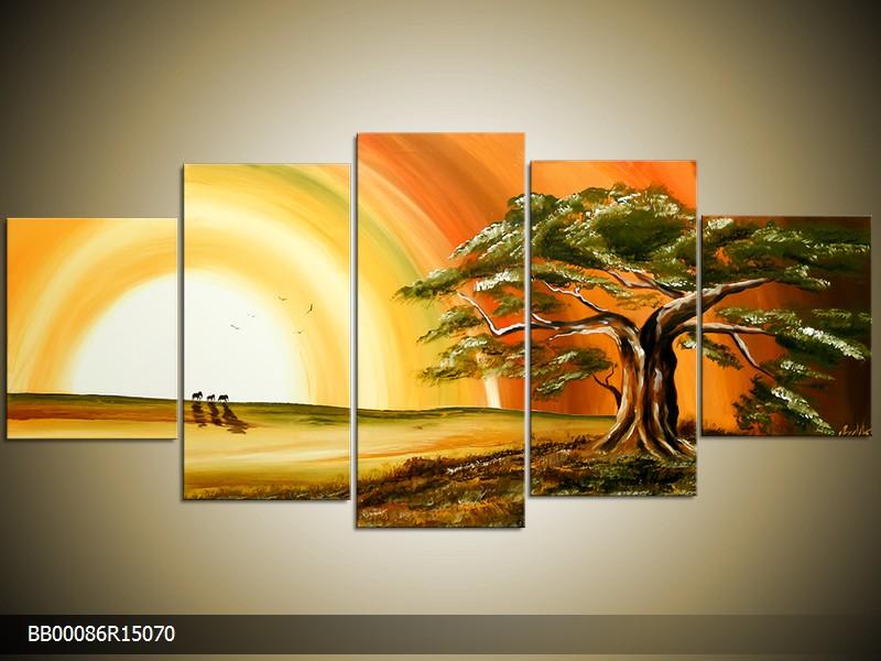 Obrazy krajiny - ručně malované obrazy - drento.cz ea949cbcd8
