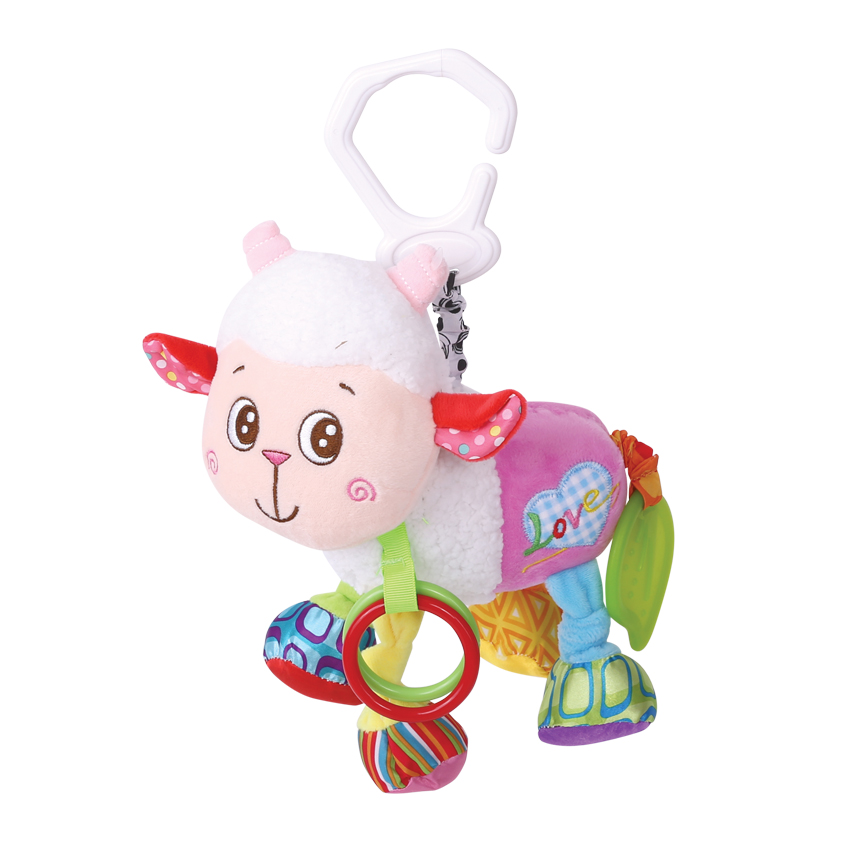 VIBRATING TOY SHEEP