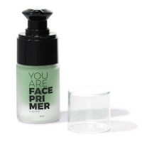 UR-YOU ARE COSMETICS Báze pod makeup Green 18 ml