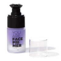 UR-YOU ARE COSMETICS Báze pod makeup Lavender 18 ml