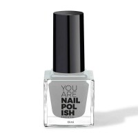 UR-YOU ARE COSMETICS Lak na nehty Argenté 13 ml