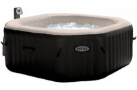 Vířivka INTEX Jet & Bubble Spa Deluxe Octagon 201 x 201 x 71 cm