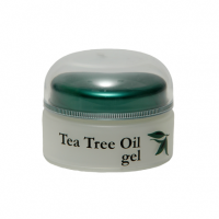 TOPVET TTO gel 50ml