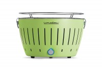 LotusGrill Green (1/4)