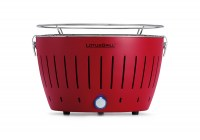 LotusGrill Red