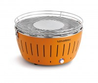 LotusGrill XL Orange (2/4)