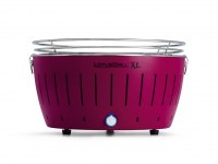 LotusGrill XL Purple (1/4)