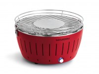 LotusGrill XL Red (1/4)