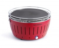 LotusGrill XL Red (3/4)