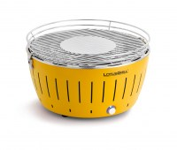 LotusGrill XL Yellow (2/4)
