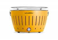 LotusGrill Yellow (1/4)
