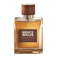Bruce Willis Personal Edition EdP Winter Edition