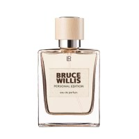 Bruce Willis Personal Edition Summer EdP