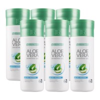 LR LIFETAKT Aloe Vera Drinking Gel Active Freedom Série 6 ks