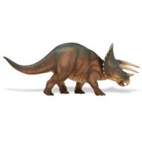 Safari Ltd Safari Triceratops