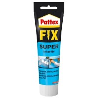 Lepidlo PATTEX SUPER FIX 250g