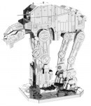 METAL EARTH 3D puzzle Star Wars: AT-M6