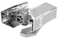 METAL EARTH 3D puzzle Star Wars: Darth Vader´s Tie Fighter