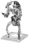 METAL EARTH 3D puzzle Star Wars: Destroyer Droid