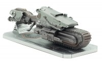 METAL EARTH 3D puzzle Star Wars: First Order Treadspeeder