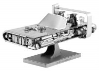 METAL EARTH 3D puzzle Star Wars: Han's Speeder
