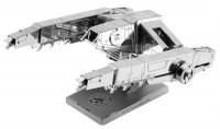 METAL EARTH 3D puzzle Star Wars: Imperial AT-Hauler
