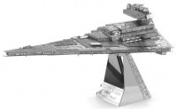 METAL EARTH 3D puzzle Star Wars: Imperial Star Destroyer