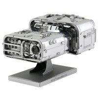METAL EARTH 3D puzzle Star Wars: Moloch's Landspeeder