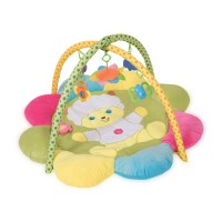 PLUSH PLAY GYM SHEEP 104x104
