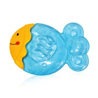 WATER FILLED TEETHER FISH