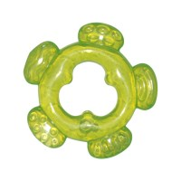 WATER FILLED TEETHER FLOWER