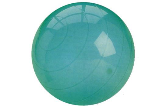 gymnastický míč cviky na záda